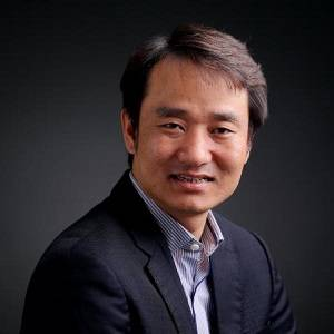 一起装修网 CEO 黄杰