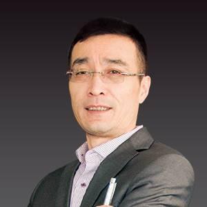 车煌·家有好车 董事执行总裁 朱成
