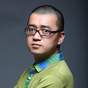 陈宇航 电商总经理