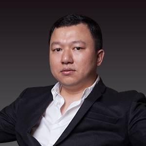 澳康达 董事总经理 陈祥达