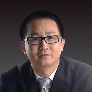 易车公司 副总裁 郑伟