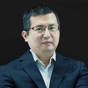 深醒科技 联合创始人/CTO 袁培江