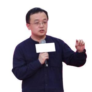 创新工场 工程院副院长 王咏刚