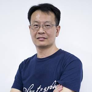 智童时刻 创始人兼CEO 郭长琛
