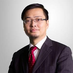独角兽工作室 创始人 知名医药作家 刘谦
