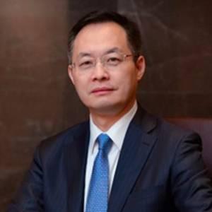 吉利德科学 全球副总裁、中国区总经理 罗永庆