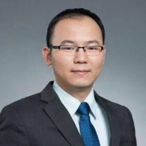 星汉资本 执行董事 朱健龙