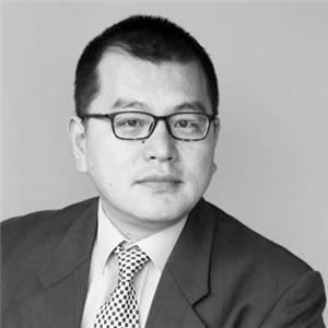 微医 战略市场VP 赵宇
