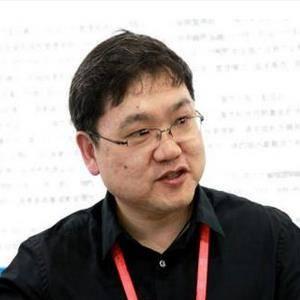 小i机器人 总裁兼首席技术官 朱频频