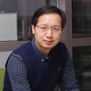华先胜 副总裁、阿里云AI中心负责人