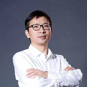 高顿教育 联合创始人 吴江华