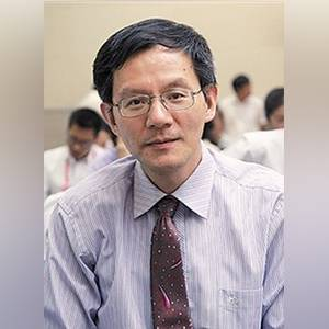 北京航空航天大学 交通学院院长 邓伟文