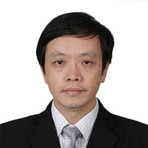 华南理工大学 电子与信息学院信息工程系主任 金连文