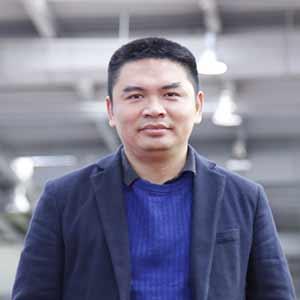 福斯康姆 董事长 汪骞