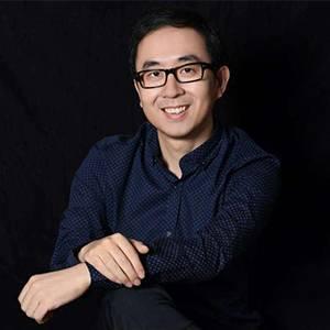 云从科技 创始人兼总裁 周曦
