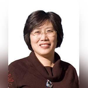 清华大学 国家重点实验室主任、教授 朱小燕