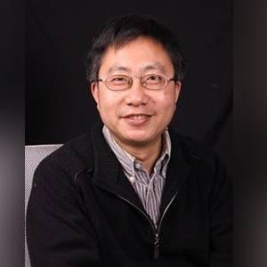 上海交大 教授 杨小康