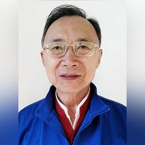 中国无线电运动协会 副主席 戴维镛
