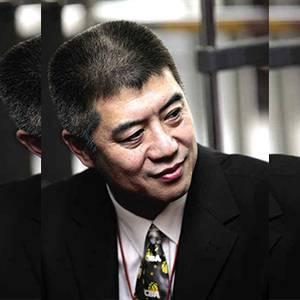 2022北京冬奥组 新闻宣传部副部长 徐济成