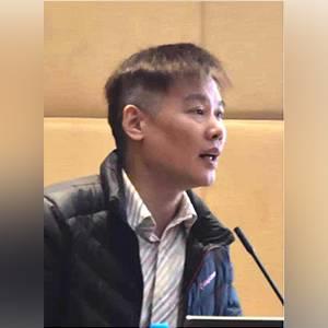 北京市场馆协会 秘书长 熊伟
