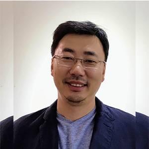 根尖体育科技(北京)有限公司 总经理 王海滨