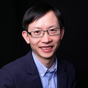 熊磊 创始人兼董事长