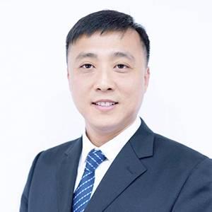 香港FDT金融 CEO兼首席数据科学家 柳崎峰