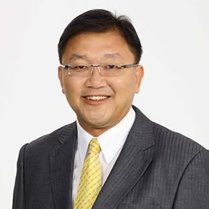 香港中文大学 工程学院副院长 黄锦辉