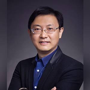 亮风台 CEO 廖春元