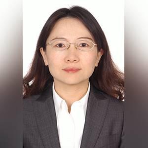 工信部 计算机与微电子发展研究中心 陈渌萍