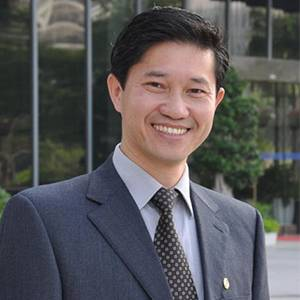 山东大学 计算机学院与软件学院院长 陈宝权