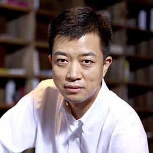 碳云智能 联合创始人兼首席信息官 黎浩
