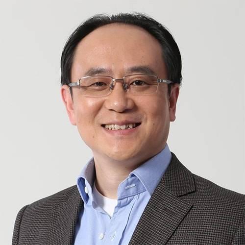 联想 首席技术官兼高级副总裁 芮勇