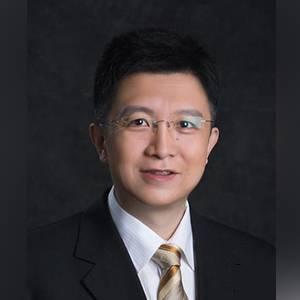 百度 高级副总裁 王海峰