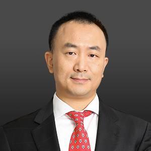 遠毅資本 合伙人 楊瑞榮