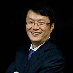 IBM中国研究院 研究总监 苏中