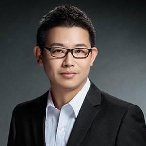 雅森科技 CEO 陈晖