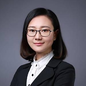 彩生活 投资者关系总监 于婧