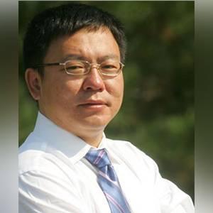 北京深瞐科技有限公司 董事长 陈瑞军