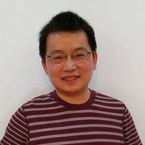 浙江大学 计算机学院教授、博导 潘纲