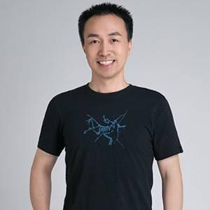 好食期 创始人兼CEO 雷勇
