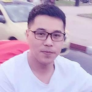 链菜 创始人兼CEO 杨振辉