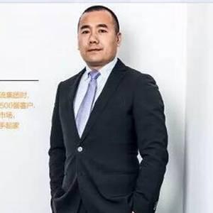唯捷城配 创始人兼CEO 王琦