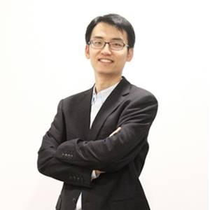 U掌柜 副总裁 汤君健
