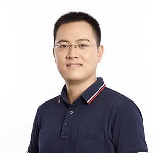 秦苍科技 CTO 李炫熠
