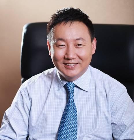 吉利控股集团 副总裁 曹操出行 董事长 刘金良