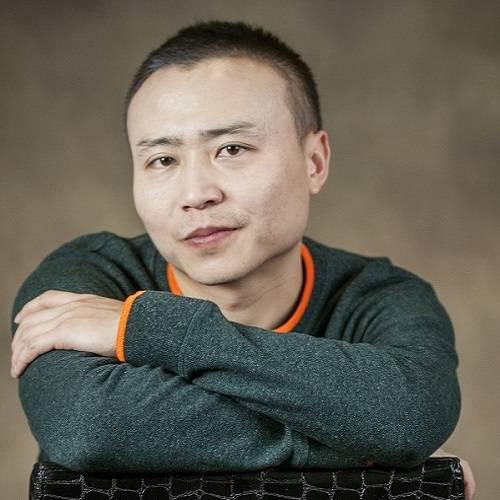 车轮 创始人兼CEO 吴峰