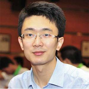 维C理财 联合创始人 孙海峰