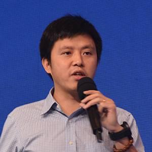 百融金服 副总裁 陈浪仙