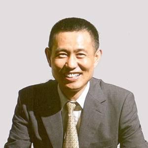 国康 董事长兼CEO 杨华山